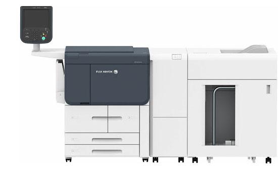 Xerox B9125